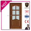Hot Sale PVC Doors Prices/Interior PVC Wooden Door
