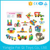 Indoor Playground Kid Toy Toy Bricks Plastic Blocks (FQ-6020)