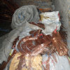 No. 1 High Quality Copper Wire Scrap (millberry) 99.99% Red Copper