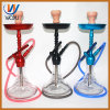 Double Pipes Shisha Smoking Accessories Gadget Hookah