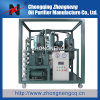 Portable Dielectric Oil Filtration, Oil Purification