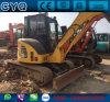 Used Komatsu Mini Excavator Komatsu PC55 Small Excavator for Sale