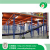 Hot-Selling Steel Multi-Tier Racking for Warehouse Storage with Ce