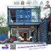 Low Cost Container House Modular House for Living/Warehouse