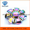 Fashion Toy Jewelry Popular Fidget Spinner Hand Spinner