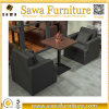 Restaurant Sofa Booth, Leather Restaurant Booth Sofa