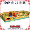 Huge Ball Pit with Children Playground Equipment for Indoor