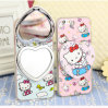 Hot Selling Kitty Cat Mobile Phone Cover for iPhone 6
