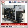 Factory Sales Ricardo Diesel Genset with Weifang Engines From 10kw to 200kw