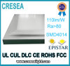 48W LED Panel Light with UL cUL Dlc Non-Flickering Driver 100lm/W