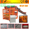 Shengya Brand Fully Automatic Block Making Machine Qtj4-26c Details