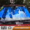 Colorful Car Front Windshield Sun Shade