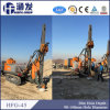 Hfg-45 Mining Machinery Crawler Drilling Machine Hydraulic Rotary Drill