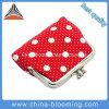 Women Metal Key Credit Wallet Card Holder Coin Purse Bag