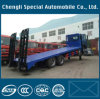 6X4 LHD Sinotruk Transportation Hydraulic Low Loader Truck