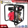 2 Inch High Pressure Casting Iron Diesel Water Pump