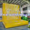 Leisure Games Inflatable Magic Sticky Wall for Children Climbing Walls