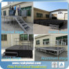 2017 New Quality Standerd School Portable Stage Smart Stage