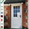 Hurricane Impact PVC Front Entry French Door Double Glazed