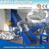 Recycling Line for PE Film/Agricultural Film Recycling Washing Line