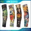 Cooling Anti-UV Gym Sport Arm Sleeve (B-NF43F14004)