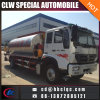 Sino 8mt 9mt Intelligent Asphalt Spreader Bitumen Tanker Truck