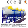 Plastic Recycling and Washing Machine for Pet Flakes