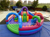Kids Inflatable Jumping Bouncy Funcity/Inflatable Funicty for Kids