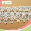 3.1cm Wholesale Excellent Guipure Indian Wedding Lace