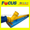 High Efficiency Spiral Screw Conveyor, Lsy160 Bulk Cement Screw Conveyor