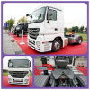 New Condition 4*2 Drive Wheel Beiz Tractor Head Trucks
