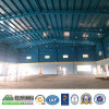 Prefabricated Building Steel Structure Construction Warehouse