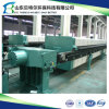 Plate and Frame Filter Press Machine for Sweet Potato Starch Filter