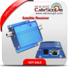 High Performance CATV FTTH Mini Optical Satellite Receiver