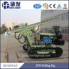 China Factory Suppiler Mobile Air Compressor Blast Hole Drilling Rig
