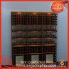 Wood Wine Rack and Cabinet Storage