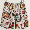 Cheap Beach Pants /Cotton Outdoor Beach Shorts