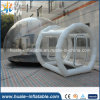 Clear Inflatable Camping Tent, Inflatable Bubble Tent, Inflatable Transparent Tent
