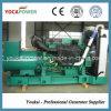Volvo 500kw/625kVA Electric Diesel Generator Engine Power Genset