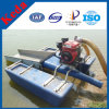 Portable Gold Dredger Small Sand Gold Dredging Machinery
