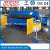 W62K-5X2500 CNC hydraulic steel pan box press brake
