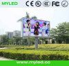 P16mm Outdoor Wall Advertising LED Display Board