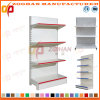 Customized Steel Iron Shelving Store Backplane Panel Wall Shelves (Zhs586)