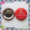 Don′t Keep Calm Secure Your APP Design Round Pin Badge