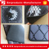 Eco-Friendly OEM Logo Rubber Overlock Mouse Pad