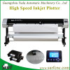 Continuous Ink Supply Cloth Mark Plotter (200CM)
