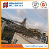 High Strength Long Distance Belt Conveyor Used in Chemical Industry
