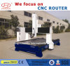 CNC Router Machine 2030 Servo with T Slot Table