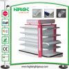 Cosmetic Display Shelving for Supermarket with LED
