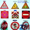 Diffierent Types of Solar Powered LED Road Sign